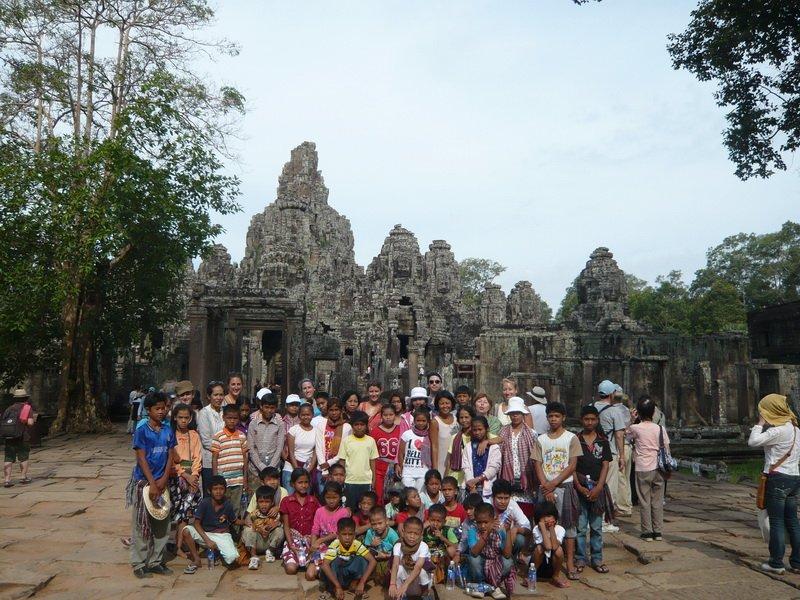 Angkor - la suite ...  dans c. KIEN KLEANG - Orphelinat P1180385_resize