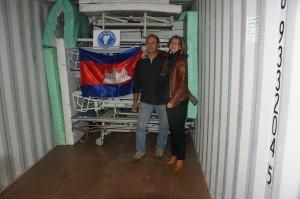 Destination : CAMBODGE, orphelinat de Chom Chau sous la responsabilité de la Fondation Eléphant Blanc !