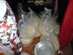 C'est devenu une habitude pour notre FONDATION de tout préparer afin de distribuer aux démunis