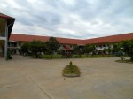 L'orphelinat National Borei situé à Steung Mean Chhey, ex Chom Chau - Phnom Penh