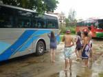 Nous sommes restés car nous avons une autre mission à accomplir à Sihanoukville à développer dans le prochain article .